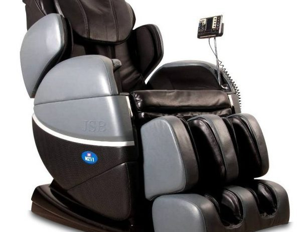 Best Massage Chair For The Money 2021