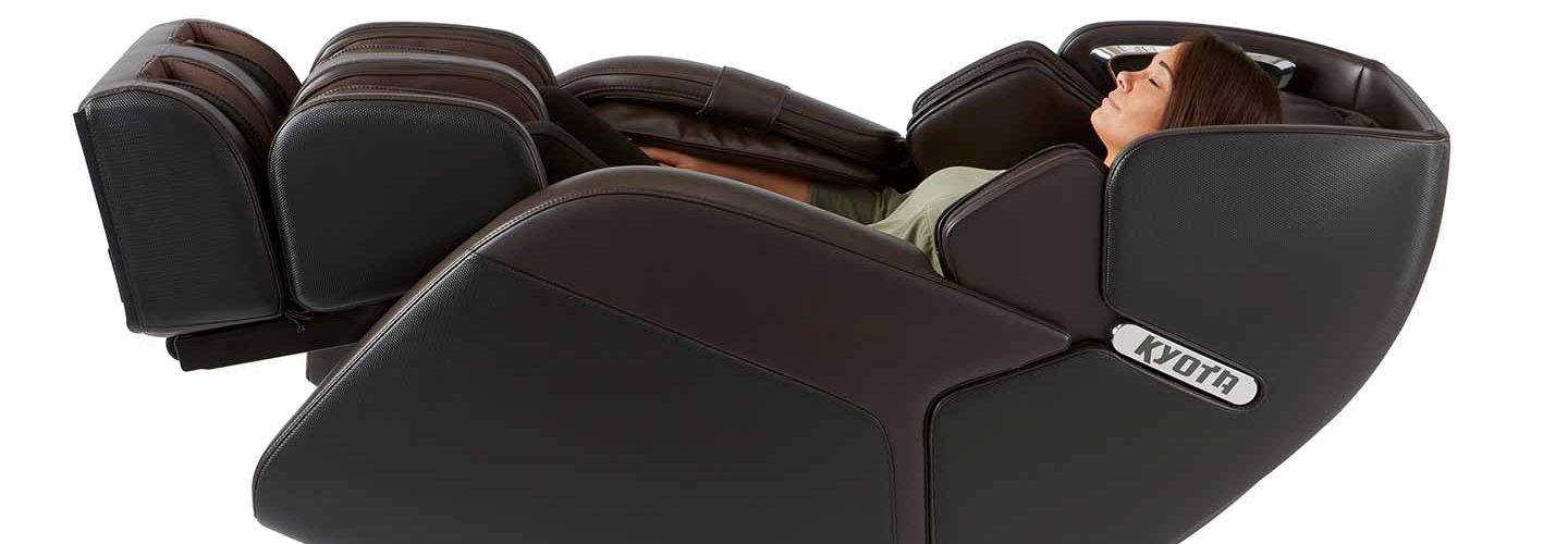 Best Massage Chair For Lower Back Pain 2021