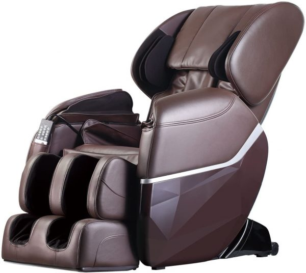 Best Massage Chairs Reviews 2021