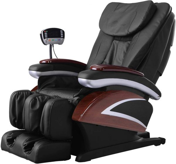 Full Body Massage Chair With Vibrating Feet2021