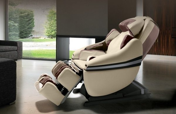 Best Message Chair Review Cyber Monday 2021 - Massage chair can detect massage point on upper body, shoulder