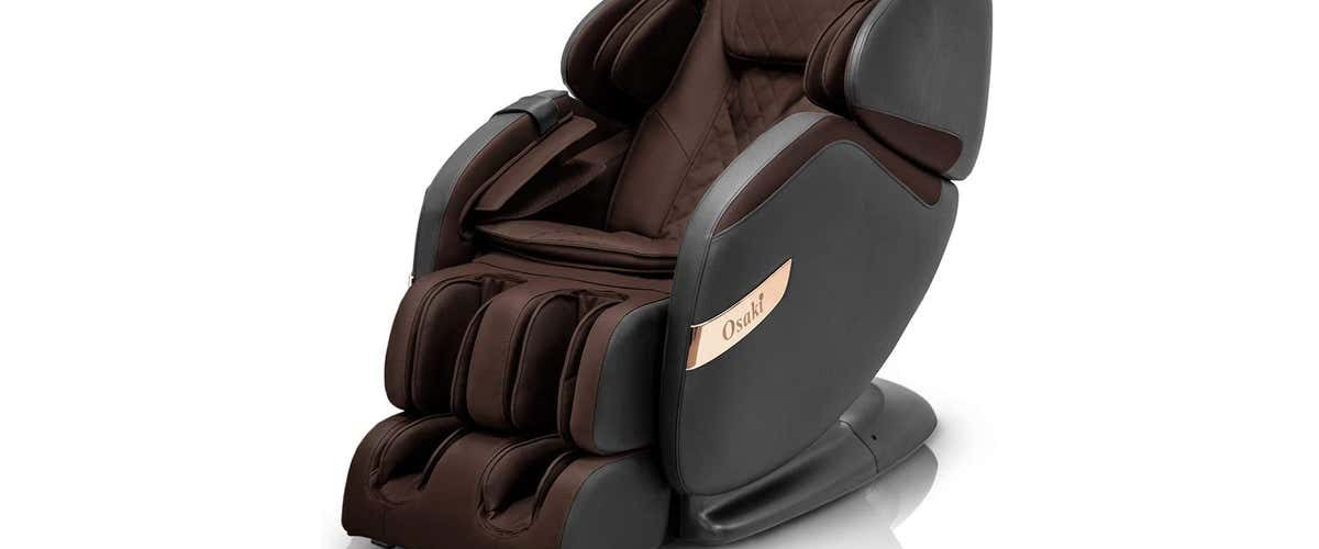 Massage Chair For Spinal Stenosis2021
