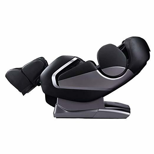 Titan Massage Chairs Review2021
